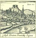 Z knih Doctora Františka Šujana (odkaz v elektronickém katalogu)
