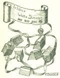 Ex libris Walter Simons (odkaz v elektronickém katalogu)