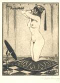 EXLIBRIS Erich Dorschfeldt (odkaz v elektronickém katalogu)