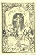 HÖLZER EX LIBRIS WEINEK (odkaz v elektronickém katalogu)