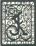 EX LIBRIS J. FICK-KLEES (odkaz v elektronickém katalogu)