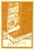 EX LIBRIS J.M.E. Gottmann (odkaz v elektronickém katalogu)