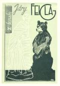 Z knih Járy FEIGLA (odkaz v elektronickém katalogu)