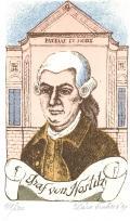 Graf von Nostitz  (odkaz v elektronickém katalogu)