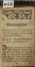 [Königliche Hals-Zierde einer Gott-liebenden Seelen] (odkaz v elektronickém katalogu)