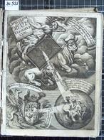 Speculum Mundi Evangelicum, Oder Evangelischer Welt-Spigel