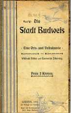Die Stadt Budweis