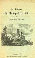 St. Thoma- Wittingshausen