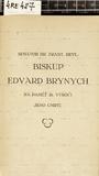 Biskup Edvard Brynych